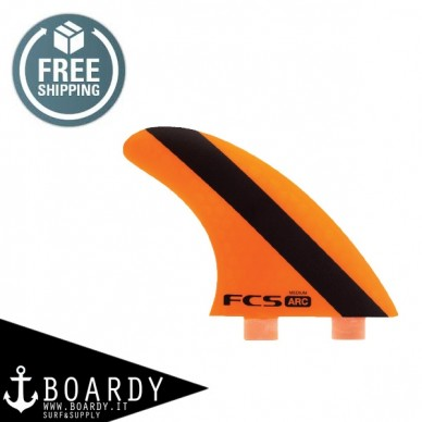 FCS FINS ARC Tri Set-Medium