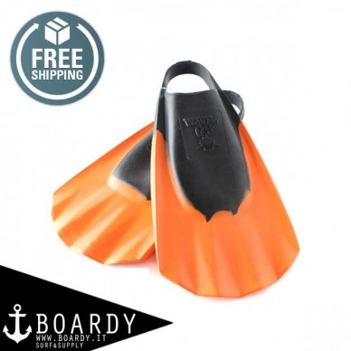WAVE GRIPPER - PINNE BODYBOARD