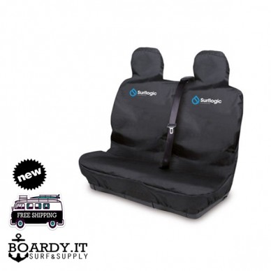 SURFLOGIC SEAT COVER DOUBLE