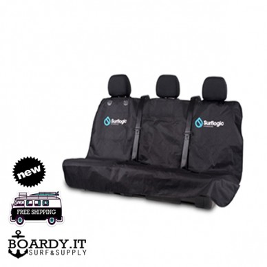 SURFLOGIC BACKSEAT COVER
