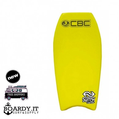 CBC SWITCH BODYBOARD