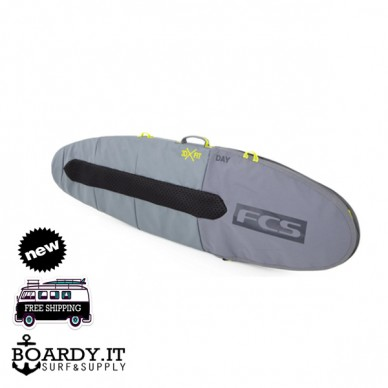FCS DAY SURF COVER FUNBOARD