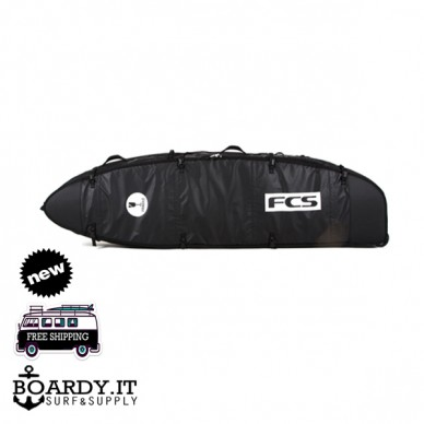 FCS TRAVEL 3 SURF COVER...